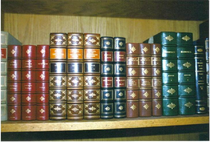 Custom Dissertation Writing Books